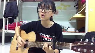 Top cover Guitar Hay nhất của Ty Võ (Em Của Anh Đừng Của Ai, Xin ĐỪng Lặng Im...)