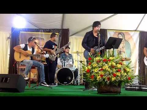 Gsus - Salvale @ Guadalupe Radio - Radioton 2012