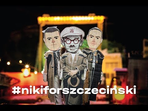 Łona i Webber - #nikiforszczecinski