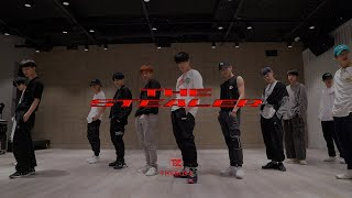 THE BOYZ(더보이즈) 'The Stealer' DANCE PRACTICE VIDEO