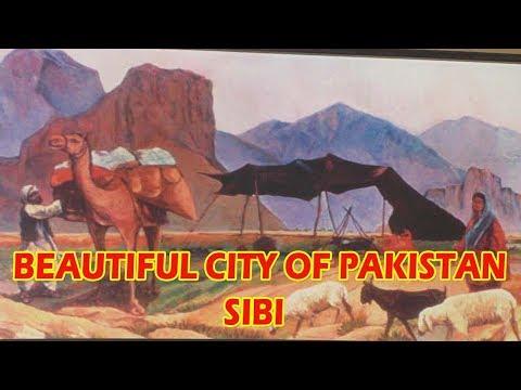 Top Beautiful City Pic Of Pakistan Sibi