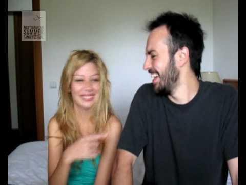 MEET YOUR MASTER: Pablo Rodriguez & Noelia Hurtado - MSTF2010