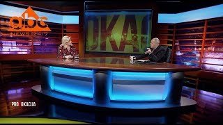 PROVOKACIJA- Eni Cobani - 15 Shkurt 2019| ABC News Albania