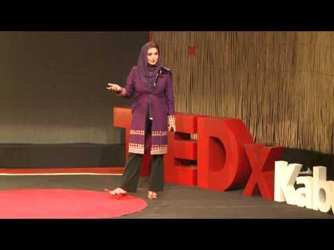 Rebranding a nation | Mariam Atash | TEDxKabul