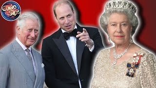 Will Prince William Get The Crown Before Prince Charles?