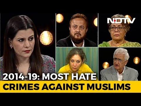 Left, Right & Centre | Are India's Muslims Invisible?