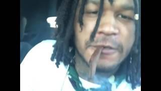 Fredo Santana & Ballout Looking For Opps To Smoke