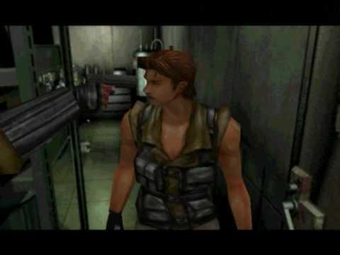Resident Evil 3 Nemesis: Hospital (part 1) |