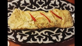 Французский Омлет How to make a French omlette מקס מלכיאל