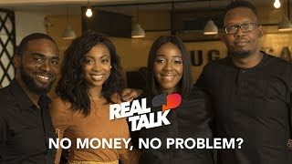 NdaniRealTalk S2E12 : Does It Matter If Your Partner Makes More Money Than You?