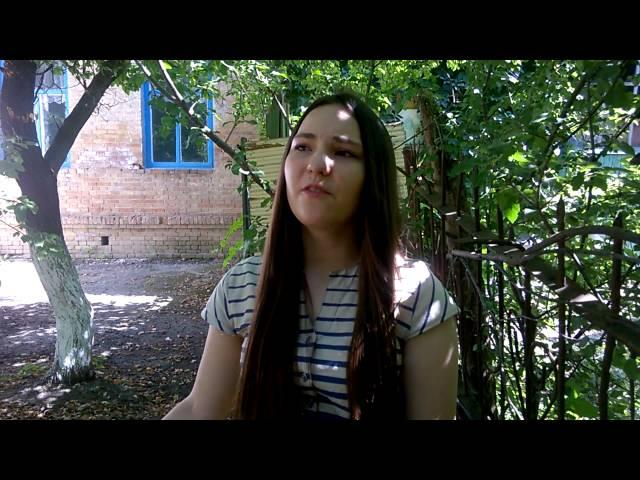 Людмила Качура читает произведение «Родине» (Бунин Иван Алексеевич)