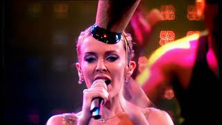 Kylie Minogue - Your Disco Needs You [Re-Edit Showgirl - Remastered]