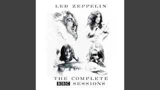 What Is and What Should Never Be (Live on Tasty Pop Sundae from BBC Sessions) (Remaster)