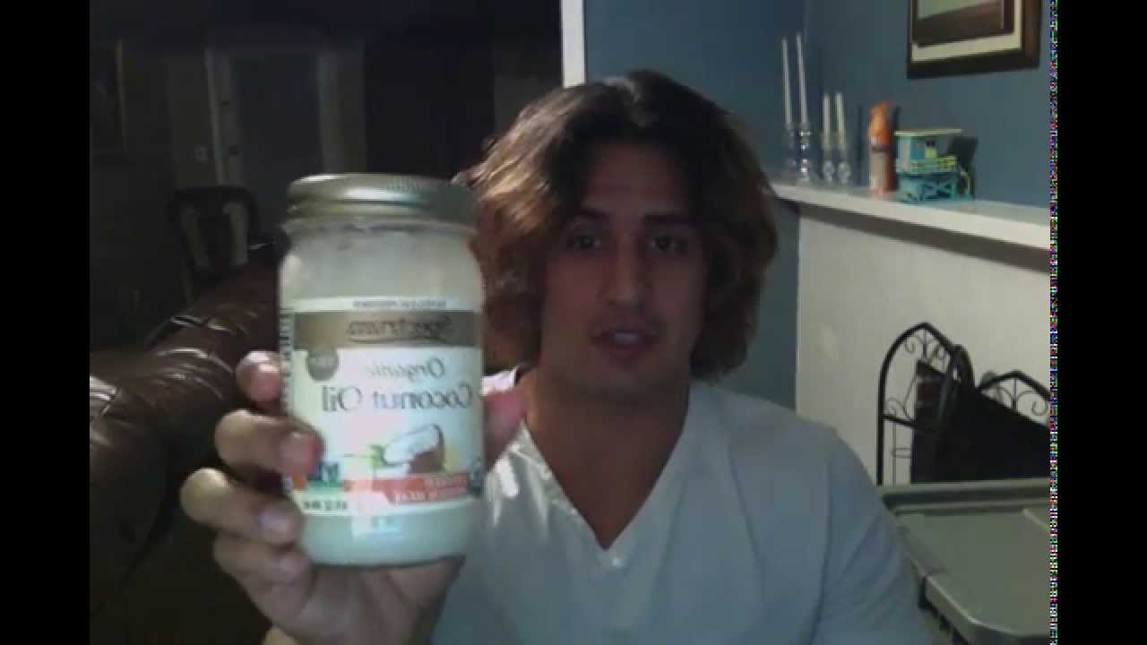 How To Fix Damaged Hair Coconut Oil Treatment Review