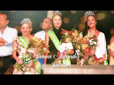Feria Benamargosa 2018 PROMO extended