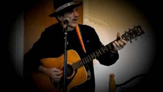 Man In The Long Black Coat - Bob Dylan Cover