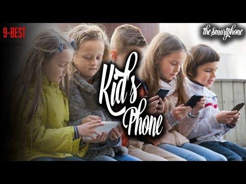 9 Best Kid's Phones To Buy In 2019