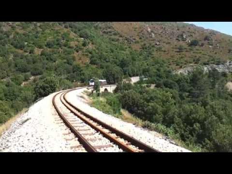 Chemins de fer de la Corse