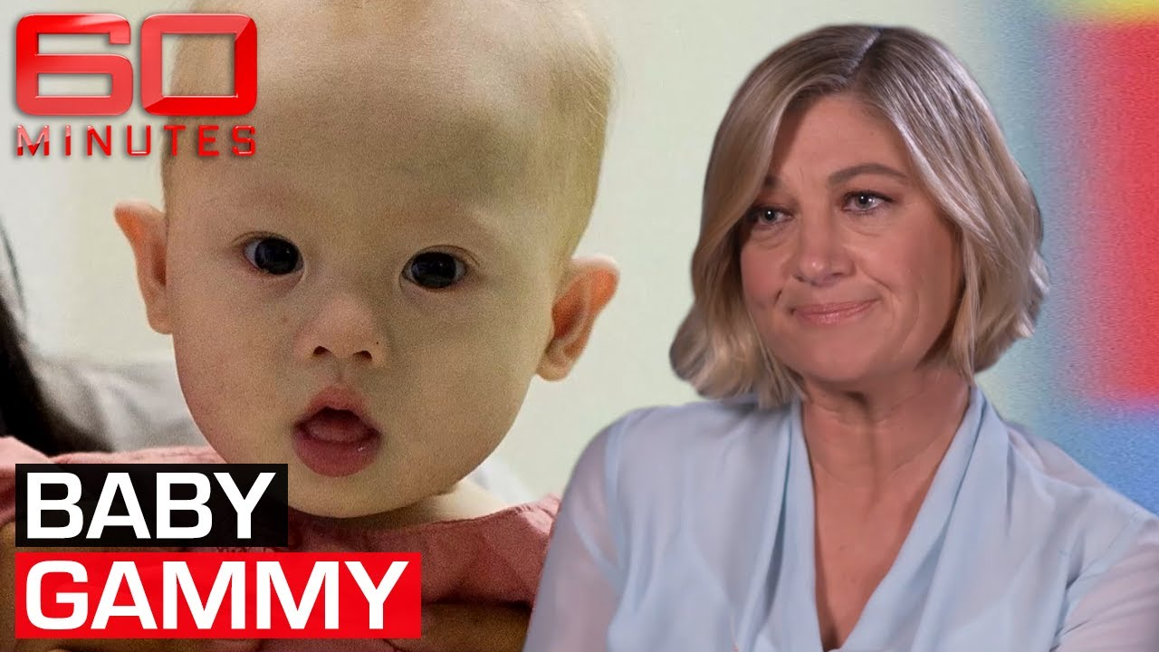 Finding out why Baby Gammy was left behind by his Australian parents | 60 Minutes Australia