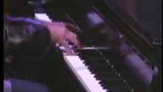 Harry Connick, Jr. on Letterman 7-8-94
