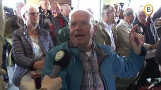 Visafslag Elburg 100 jaar