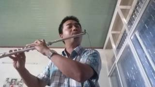 Chúa không lầm — Sáo flute Hoàng Giáp.