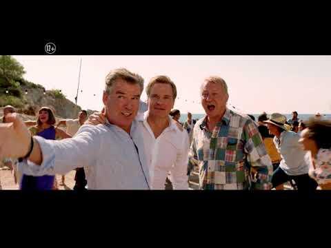Кадры из фильма Mamma Mia! 2