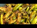 Masaledar Kundru Fry | Tendli Fry recipe| Spicy Ivy Gourd Fry| recipe in Hindi