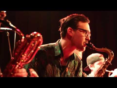 Valvetronic Brassband  - HONK Paradiso 2018