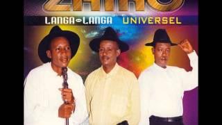 Zaiko Langa Langa Universel: Lilita