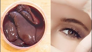 Want to improve your eyesight? Eat these 20 Foods Every Day