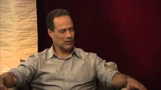 Interview with Sebastian Junger for Korengal -- Just Seen It