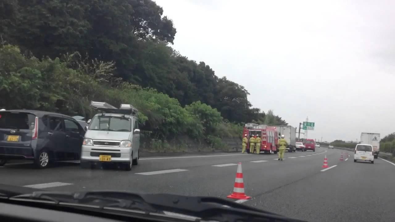 東名 事故 リアルタイム