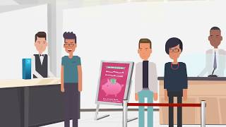 Depository Network - Extended Concept Summary Video