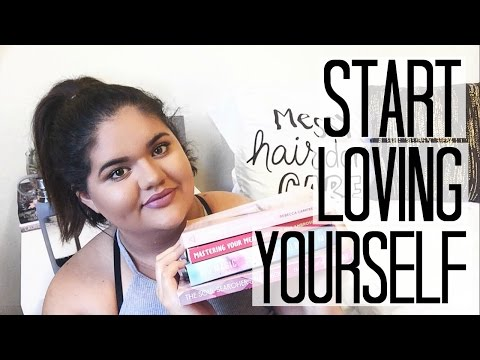 Start Loving Yourself | Spiritual & Self-Care Books