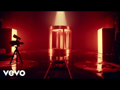 CHVRCHES - He Said She Said (Official Video)