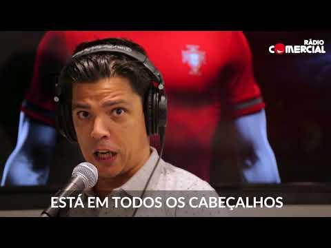 Rádio Comercial  Músicas do Vasco - Ronaldooo