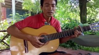 Tinh Ky Nu (Nhat Ngan & Duy Trung) Guitar Cover