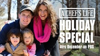 Celebrate the Holidays with Chef Vivian Howard | A Chef's Life | PBS Food
