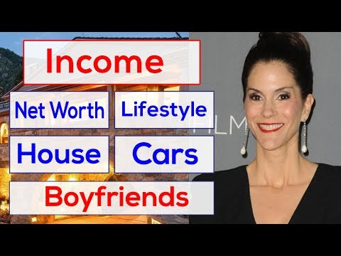 Jami gertz net worth, income, boyfriends, house and luxurious lifestyle