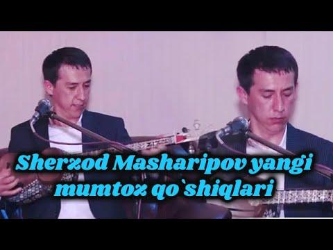 SHERZOD MASHARIPOV SUVORA QO'SHIQLARI 2015yil
