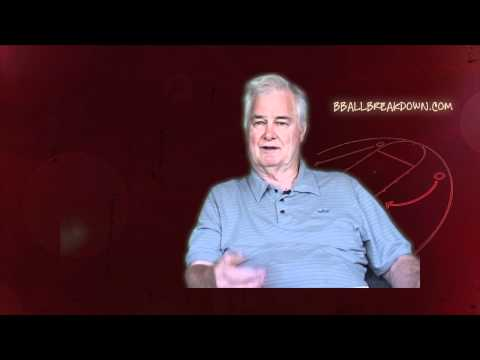 History of Basketball: Interview with Legendary Coach Tex Winter