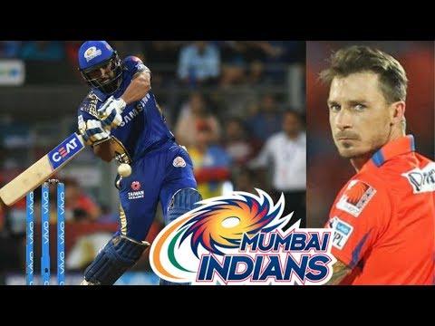 IPL 2019 Mumbai Indians  Most sixes in IPL t20 Batsman 2008-2018