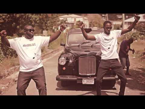 """[Antigua Carnival] Boasta - Old Time Something [Official Music Video] """"2015 Soca"""""""