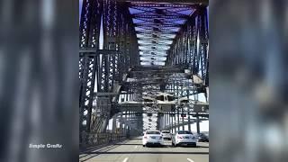 Sydney Harbour Bridge - Simple Crafts Tour and Travel