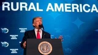 Trump calls for another tax cut