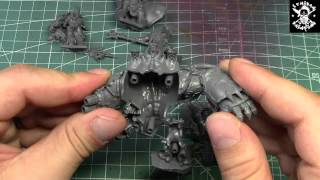 Dark Vengeance Warhammer 40,000 starter set *review and over view*