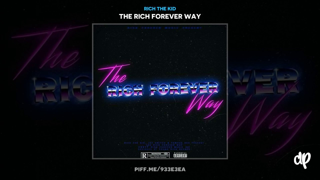 Download Rich The Kid - SOAK IT UP
