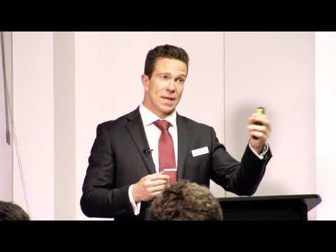 Hewison Private Wealth Investor Series September 2016