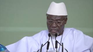 Jalsa Salana UK 2012, Day 3 Speech: Maulana Abdul Wahab Bin Adam (English)